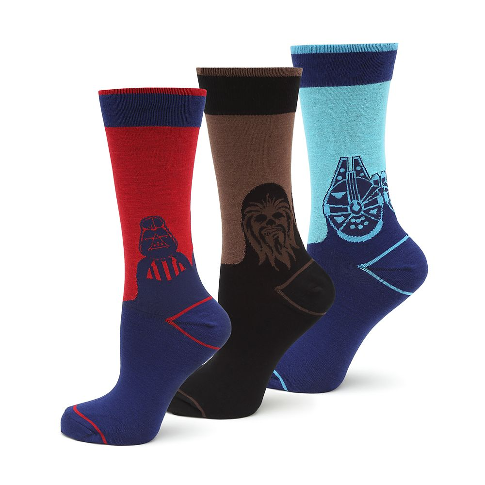 Star Wars Sock Set for Adults