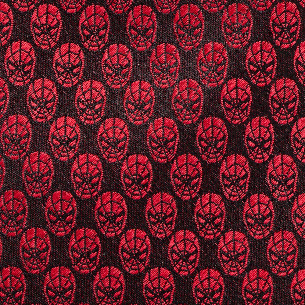 Spider-Man Tie