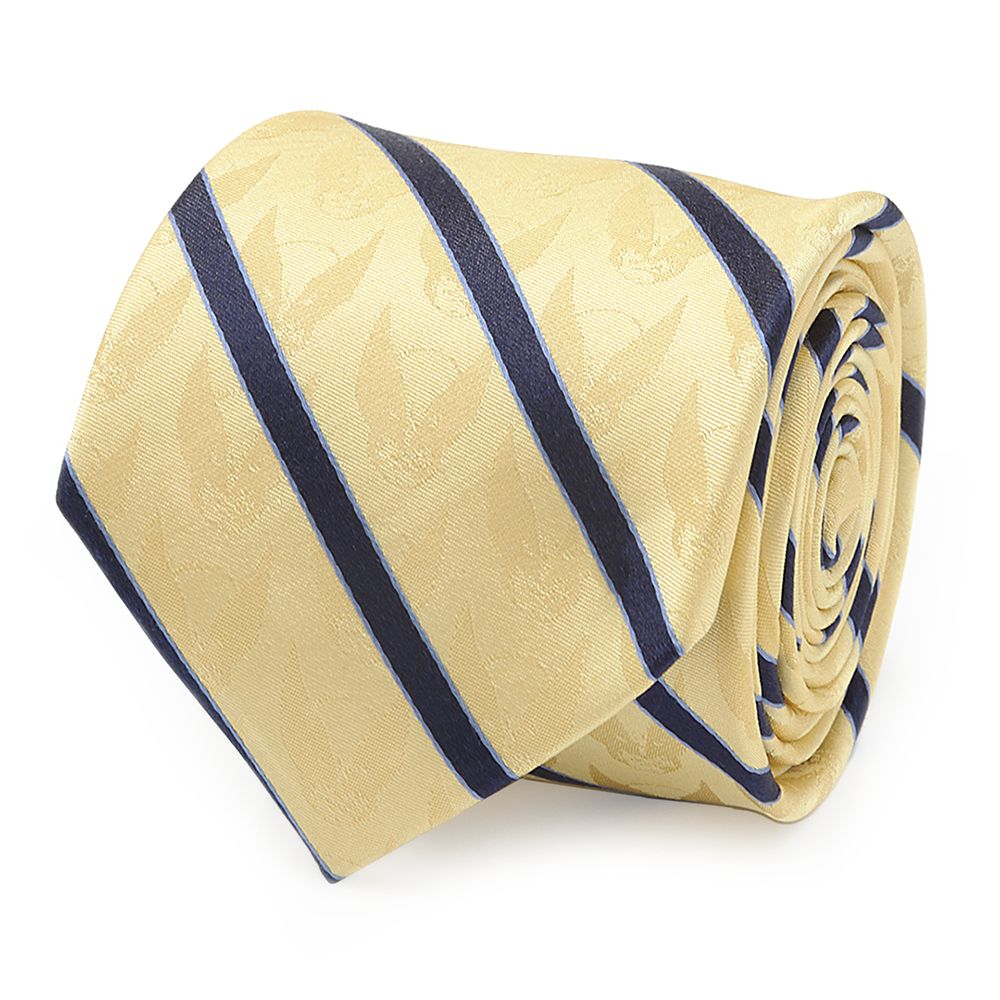 Wolverine Mask Silk Tie for Adults