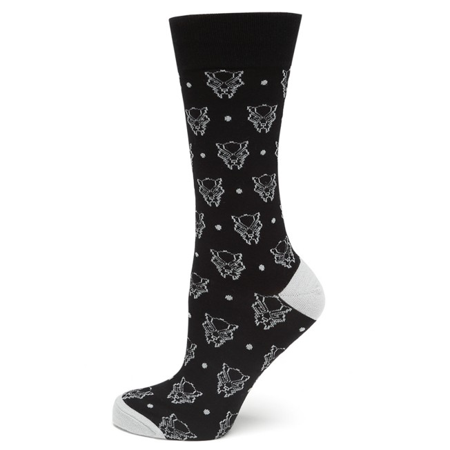 Black Panther Socks for Adults