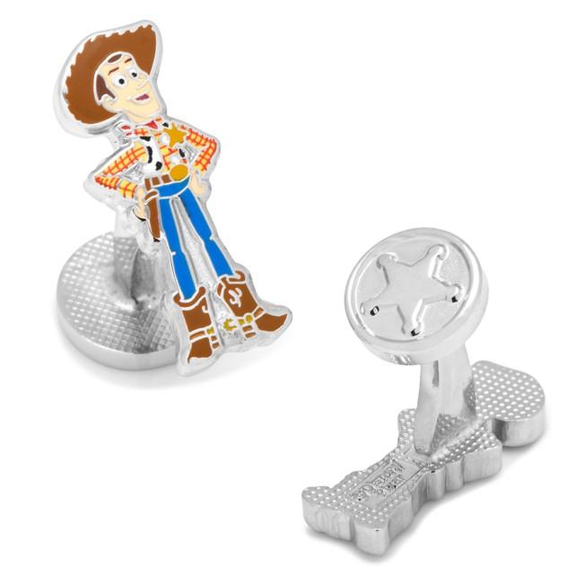 Woody Cufflinks – Toy Story