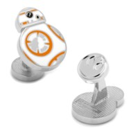 BB-8 Cufflinks – Star Wars