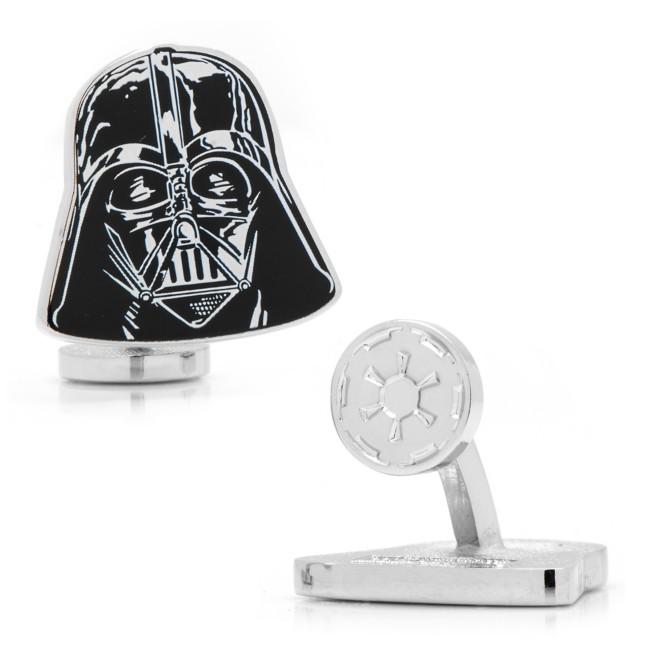 Darth Vader Cufflinks – Star Wars