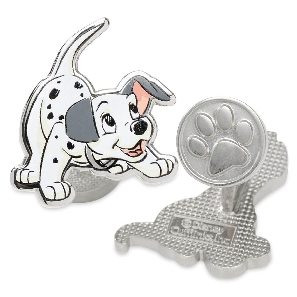 101 Dalmatians Cufflinks Official shopDisney