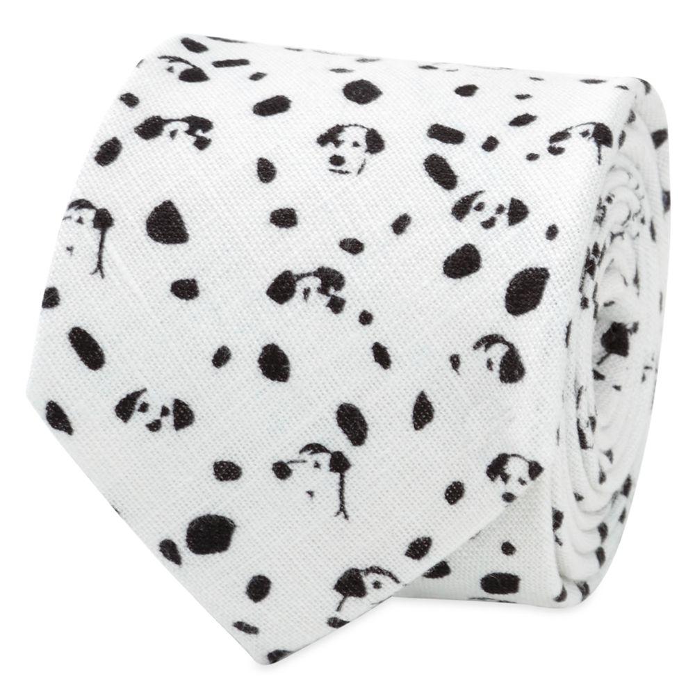 101 Dalmatians Linen Tie for Adults Official shopDisney