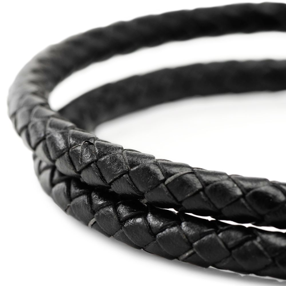 Darth Vader Helmet Double Wrap Bracelet – Star Wars