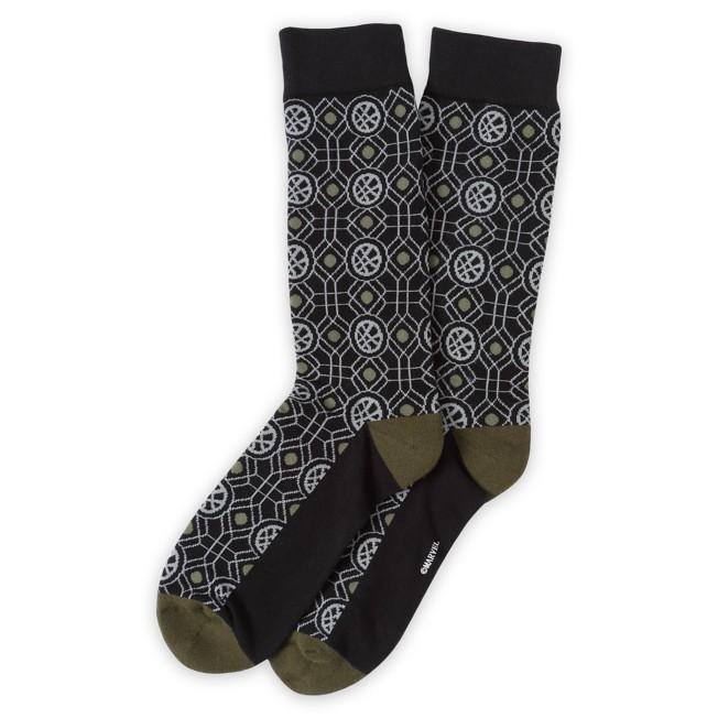 Doctor Strange Socks for Adults