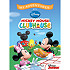 Mickey Mouse Clubhouse ''My Adventures'' Personalizable Book - Large Format