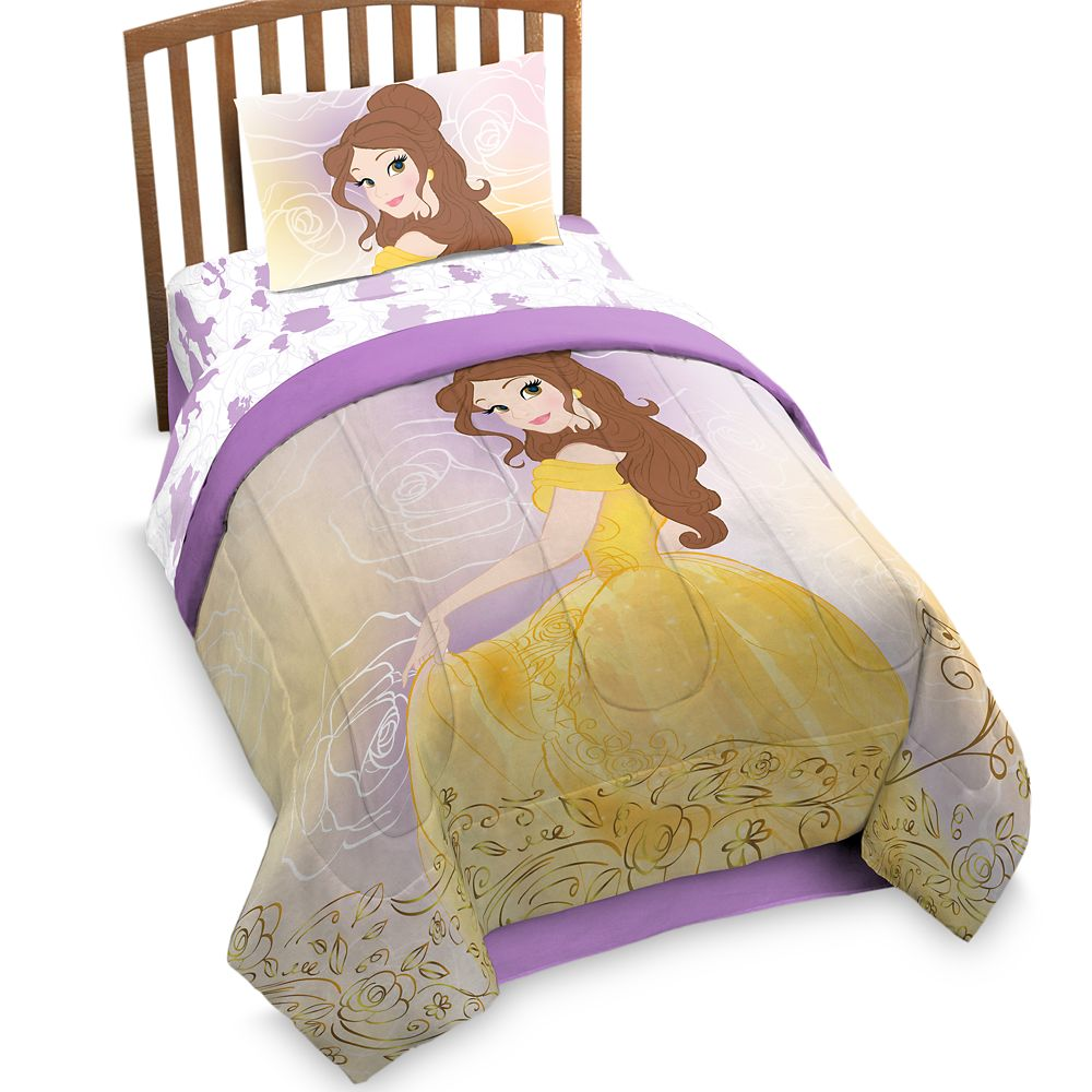 Belle Comforter – Twin / Full