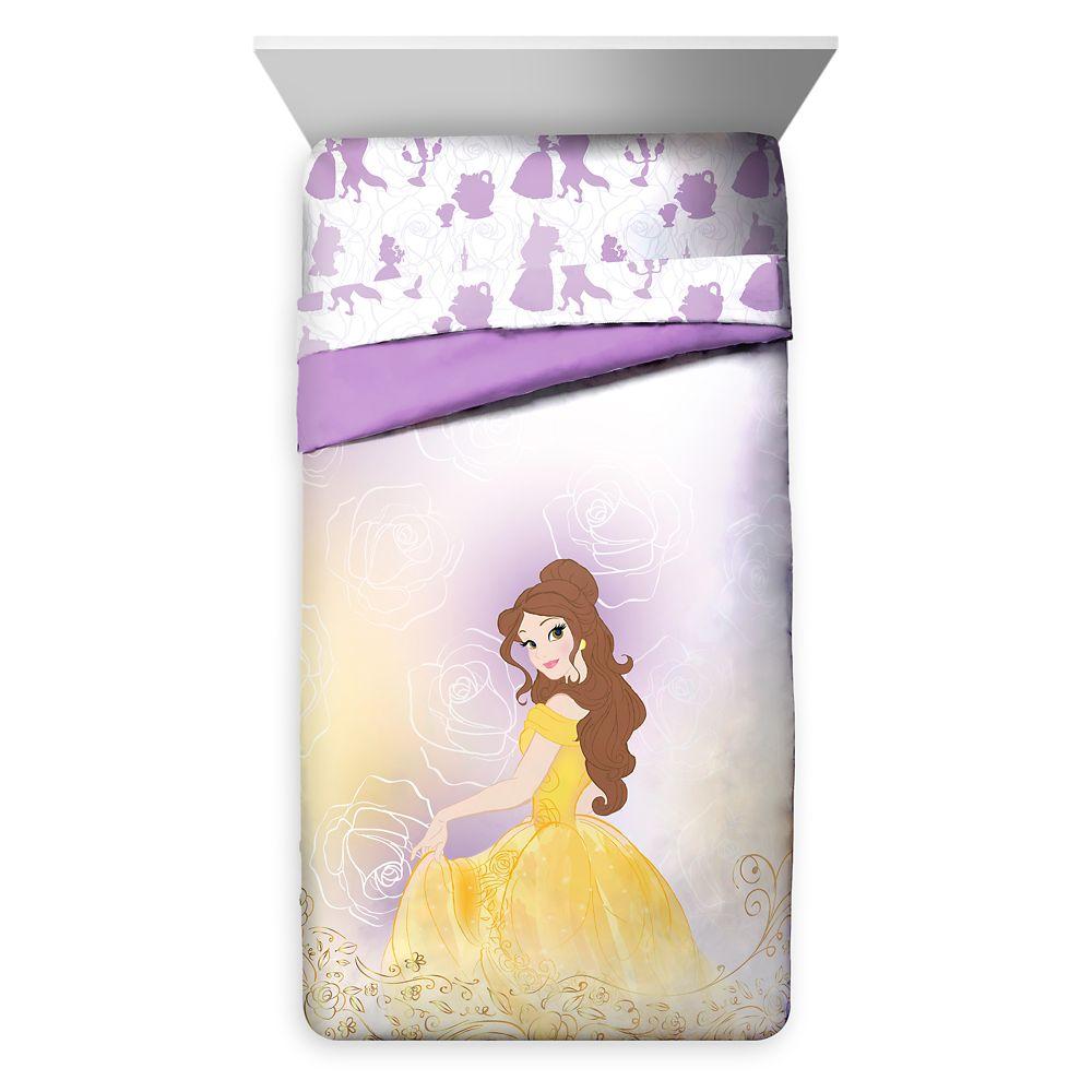 Belle Comforter – Twin / Full