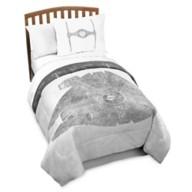 Millennium Falcon Reversible Comforter – Star Wars