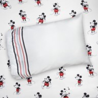 Mickey Mouse 90th Anniversary Sheet Set – Twin / Full / Queen