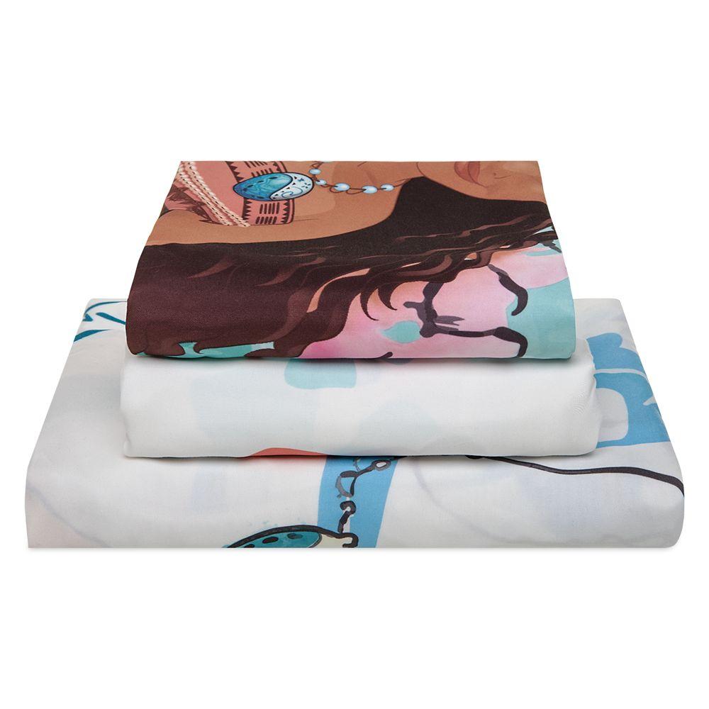 Moana Sheet Set – Twin / Full