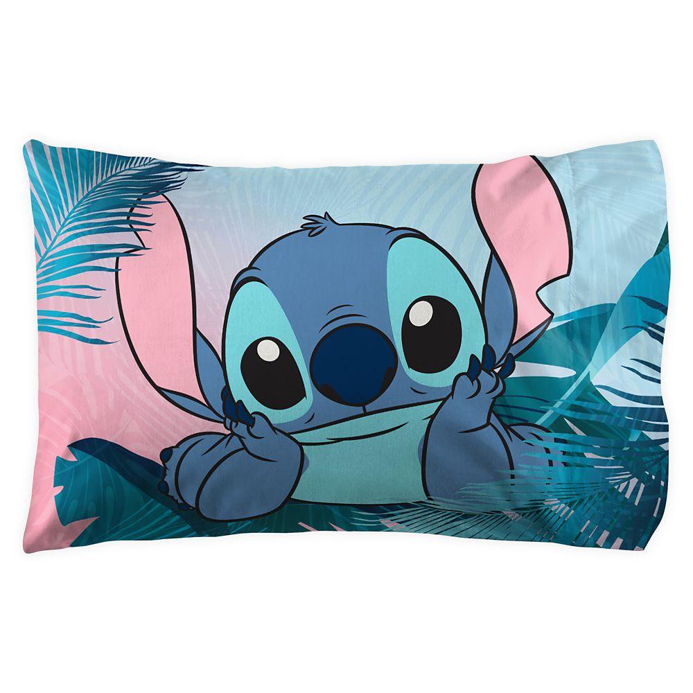 Lilo & Stitch Comforter Set – Twin & Full / Queen
