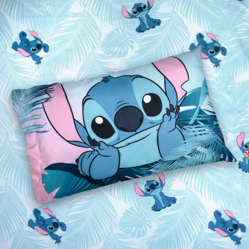 Lilo & Stitch Sheet Set – Twin / Full / Queen