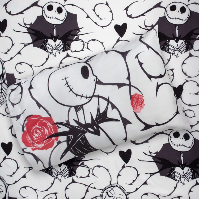 The Nightmare Before Christmas Sheet Set – Twin / Full / Queen