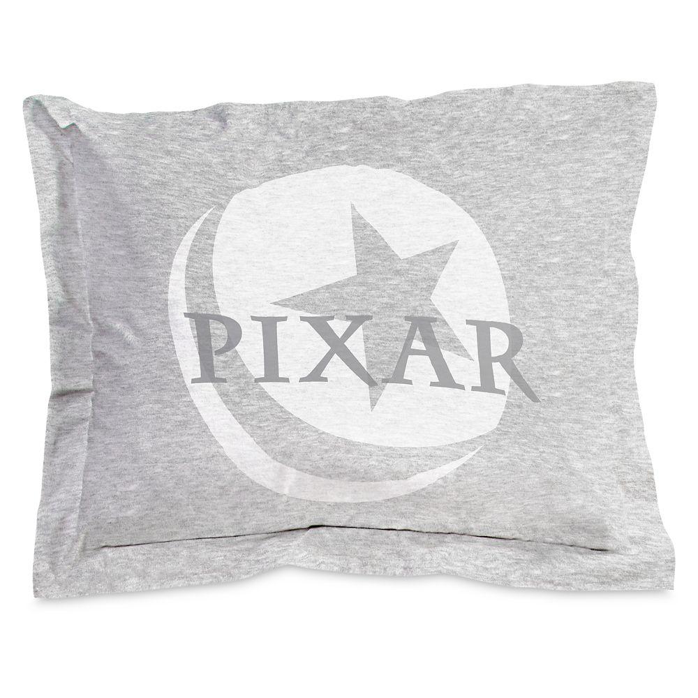Pixar Comforter Cover and Sham Set – Full/Queen