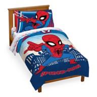 Spider-Man Bedding Set for Toddlers