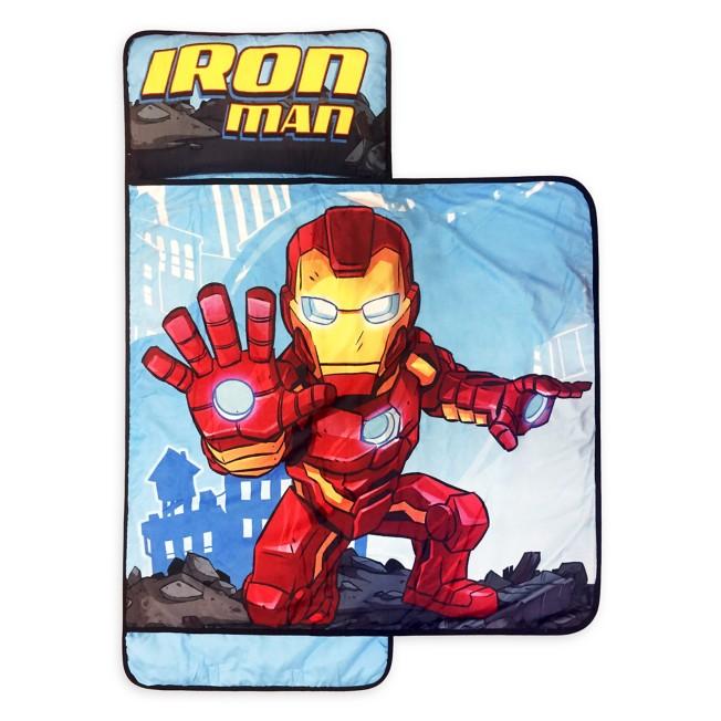 Iron Man Nap Mat