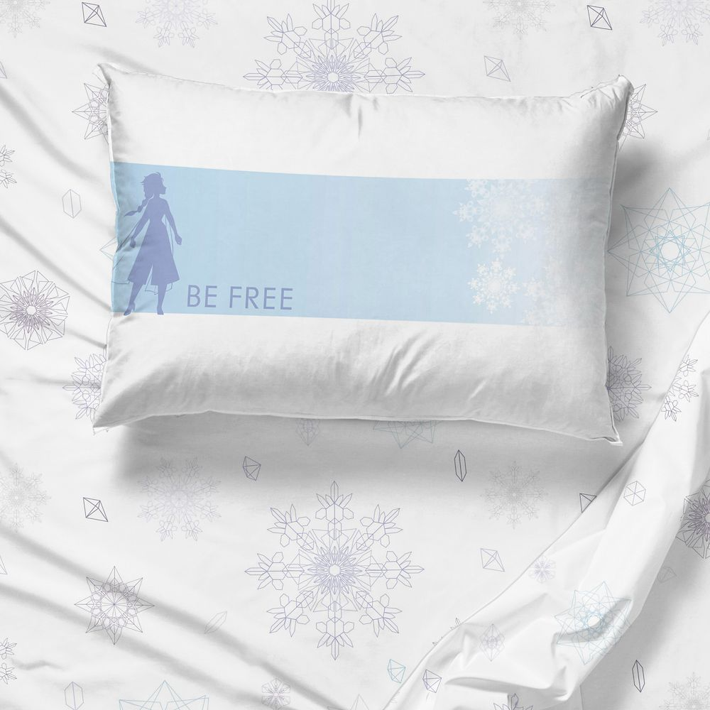 Elsa Sheet Set – Frozen – Full