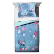 Lilo & Stitch Comforter Set – Twin/Full/Queen