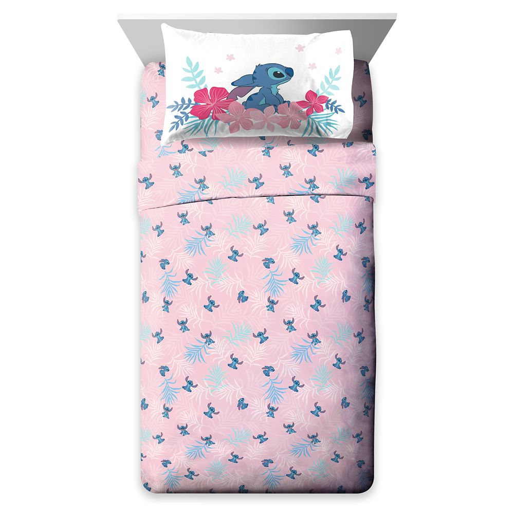 Lilo & Stitch Sheet Set – Twin/Full/Queen