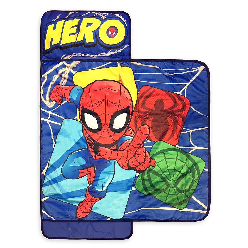 Spider-Man Nap Mat