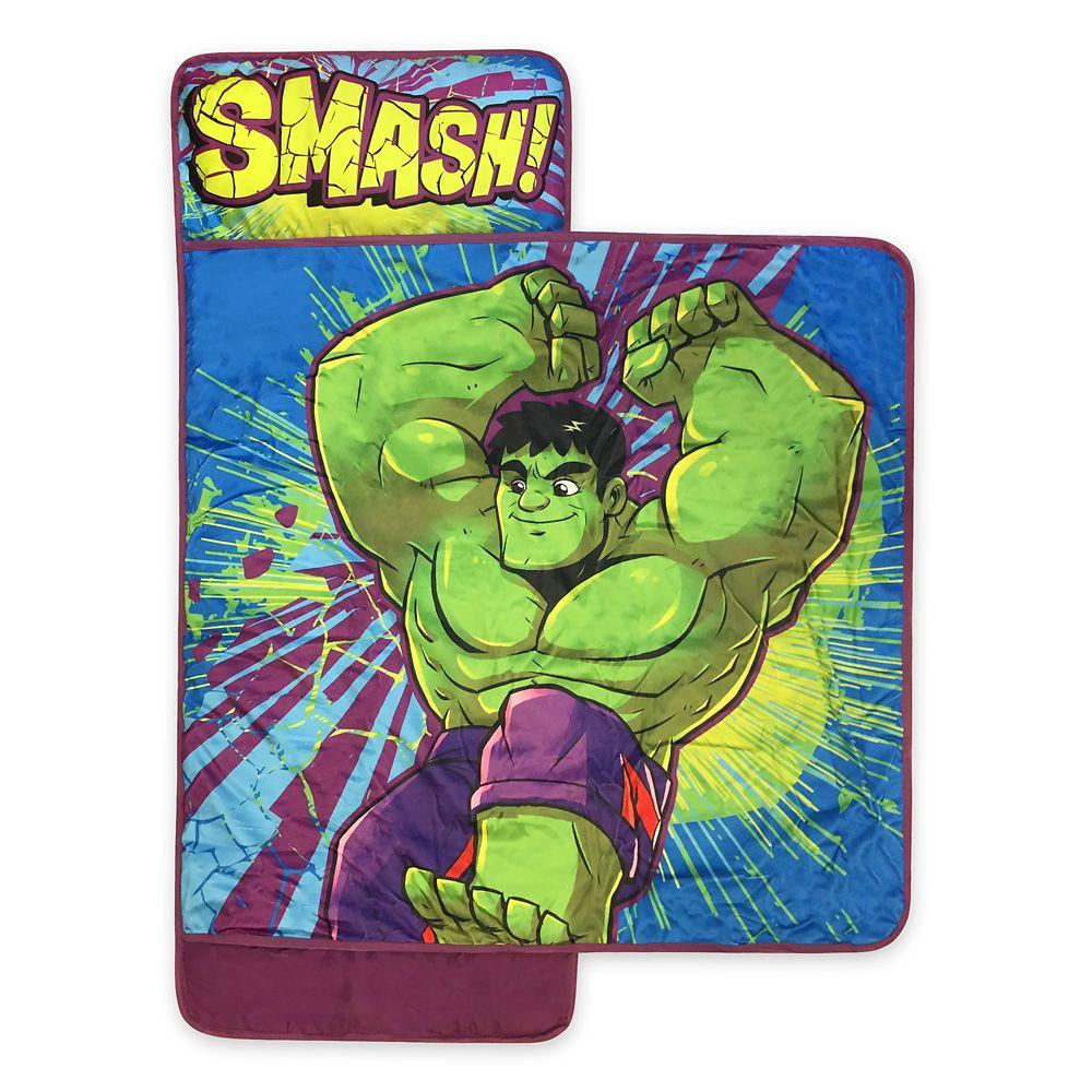 Hulk Nap Mat