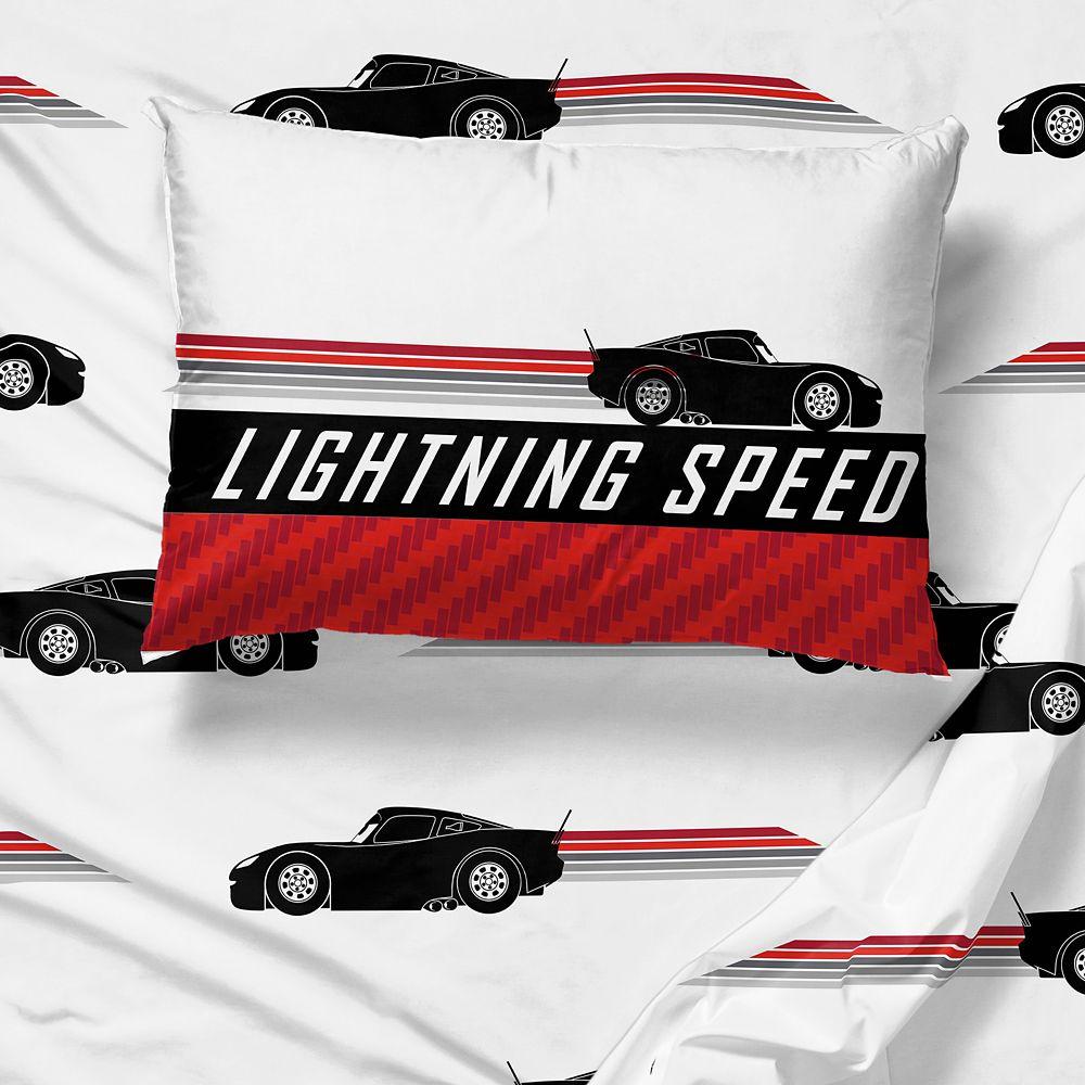 Lightning McQueen Sheet Set – Cars – Twin / Full