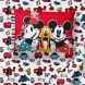 Mickey Mouse and Friends ''Original Buddies'' Sheet Set – Twin