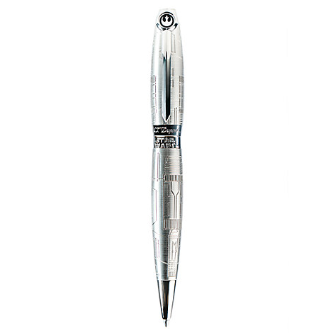 X-Wing Ballpoint Ball Pen by S.T. Dupont - Star Wars - Limited Edition