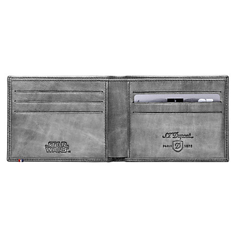 Rebel Alliance Wallet by S.T. Dupont - Star Wars - Limited Edition