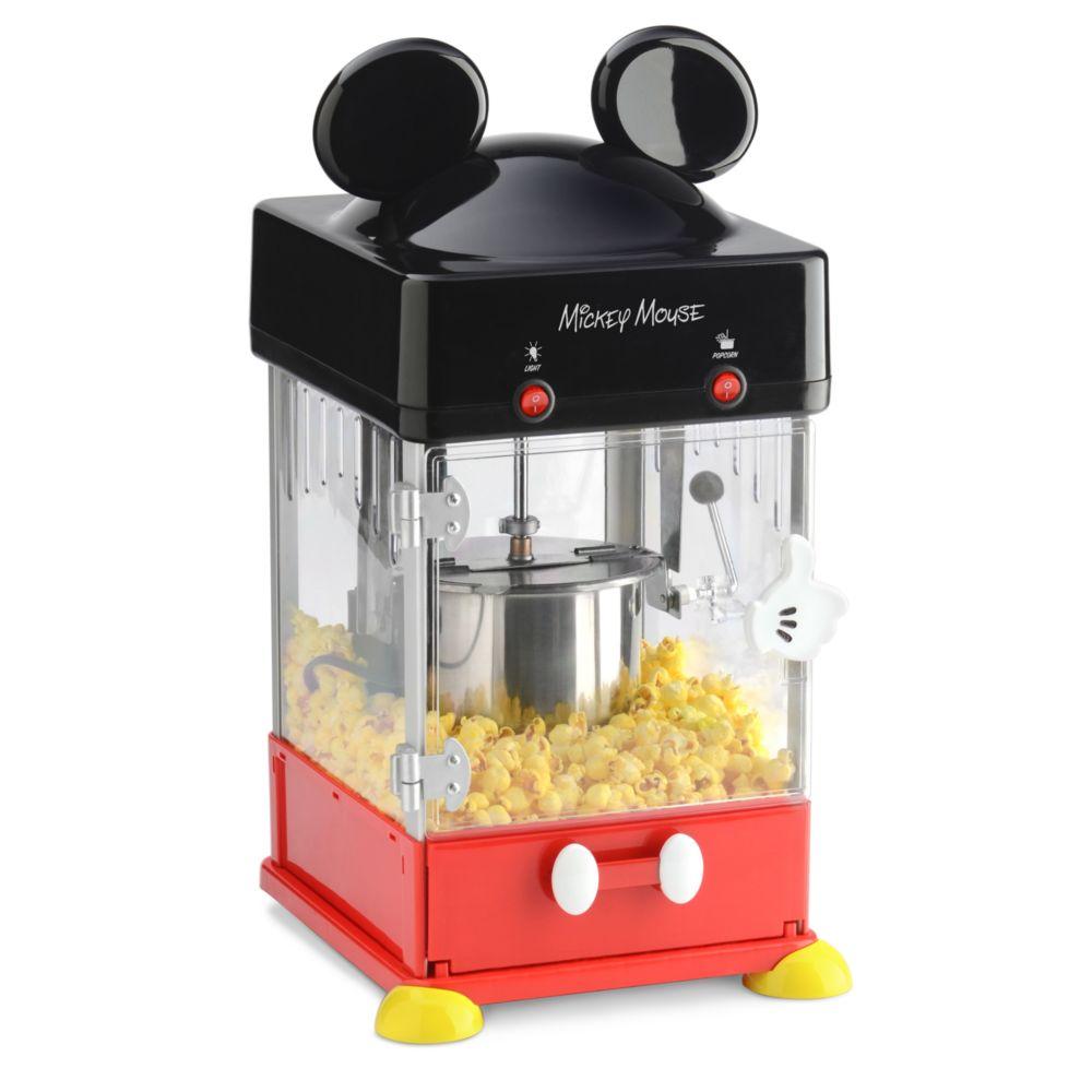 Mickey Mouse Kettle Popcorn Popper