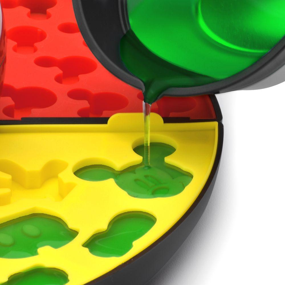 Mickey Mouse Gummy Treat Maker