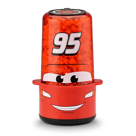 Lightning McQueen Popcorn Popper