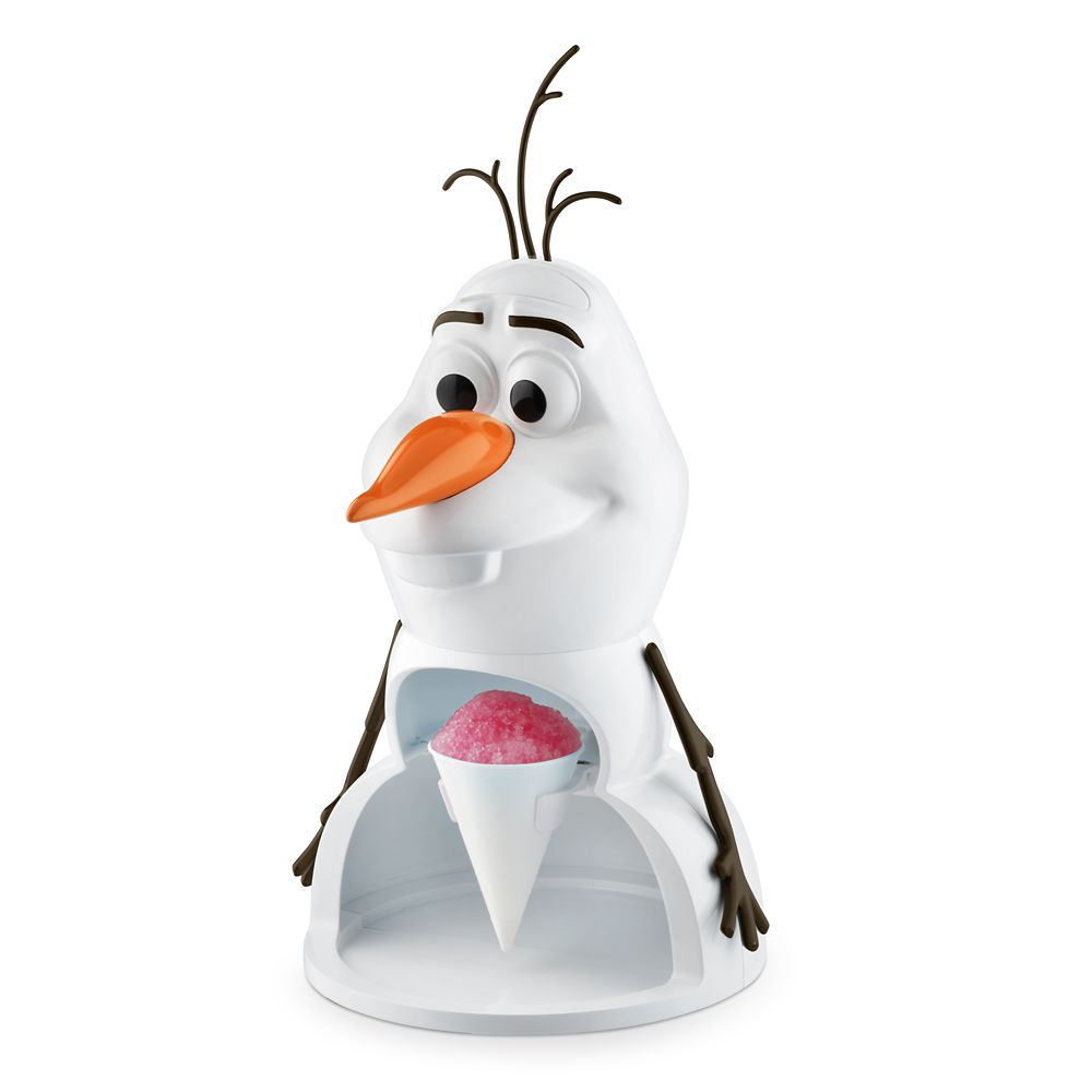 Olaf Snow Cone Maker – Frozen