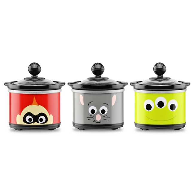 Pixar Collection 3-Pack Dippers