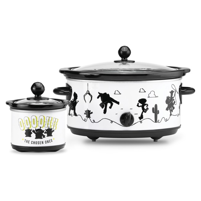 Toy Story Slow Cooker and Dipper Set