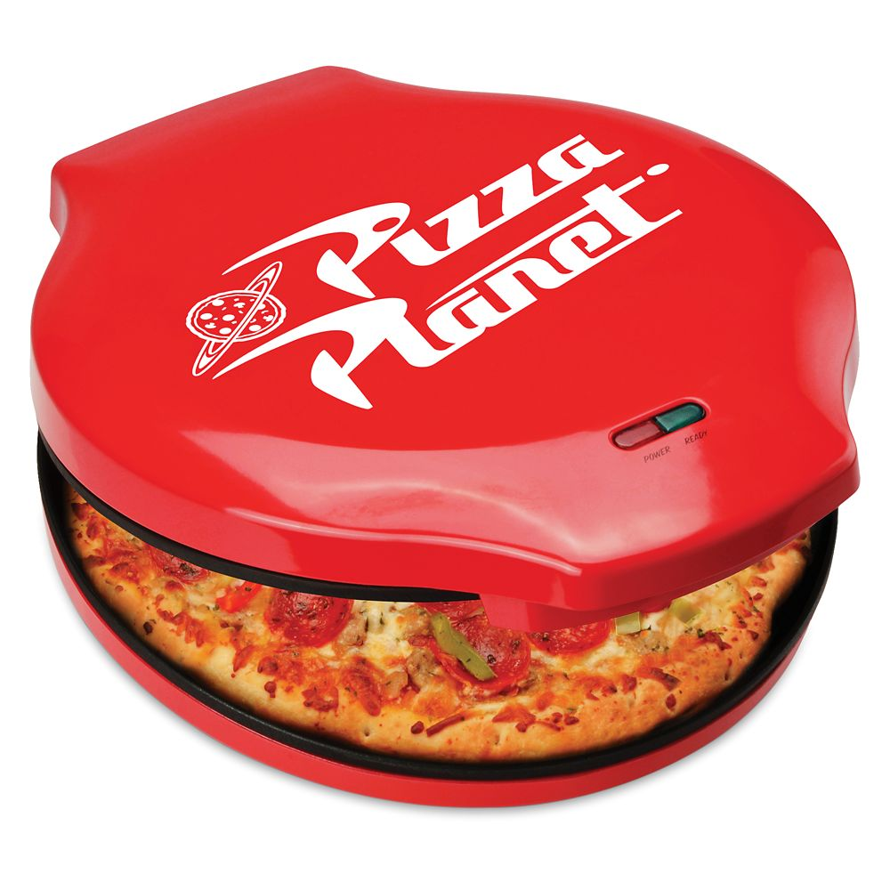 Toy Story Pizza Maker