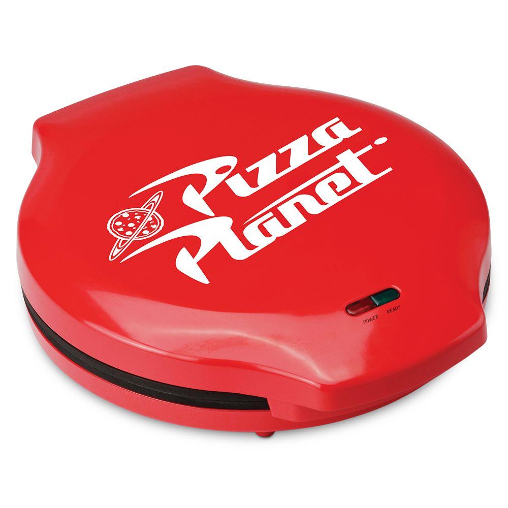 Toy Story Pizza Maker