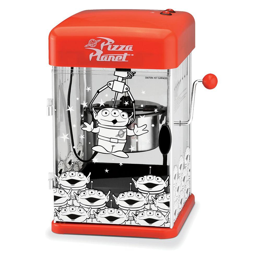 Toy Story Kettle-Style Popcorn Popper
