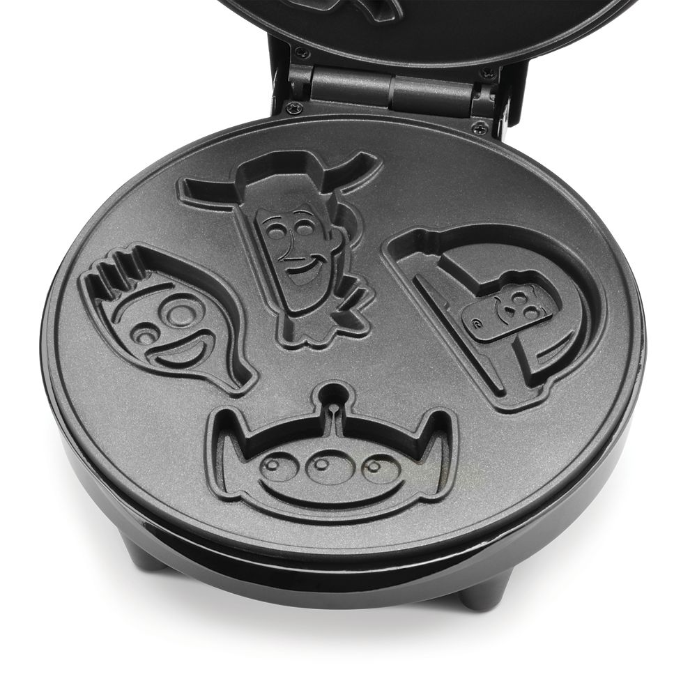 Toy Story Waffle Maker