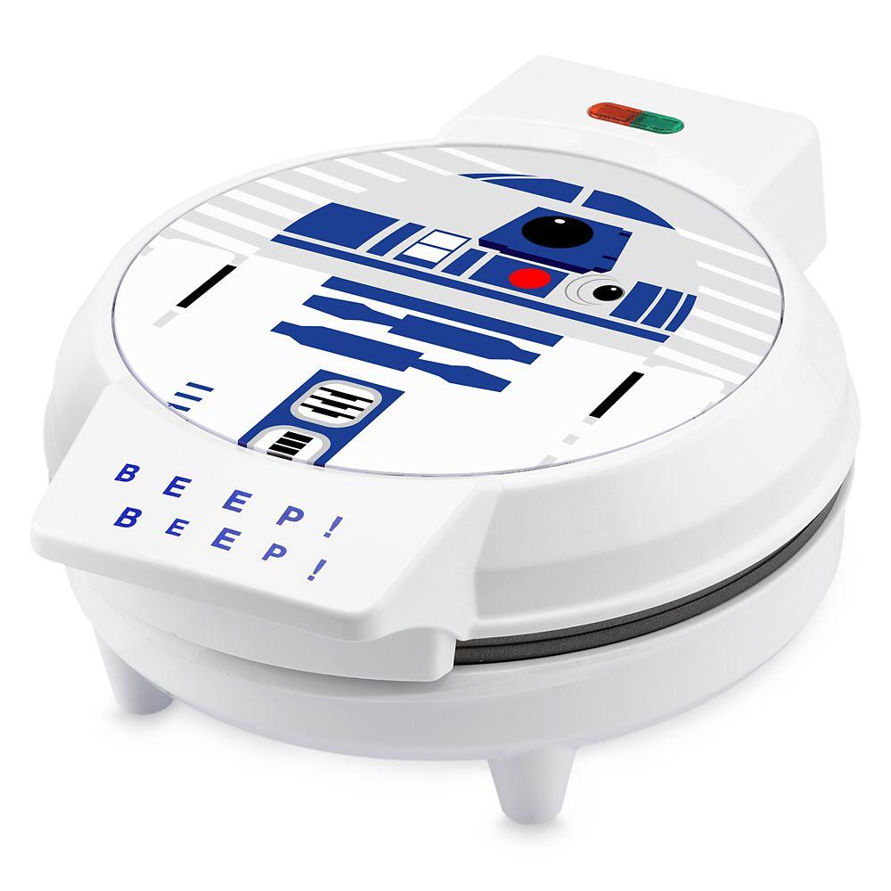R2-D2 Waffle Maker – Star Wars