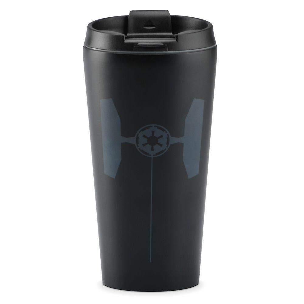 Star Wars Dual Brew Coffee Maker with Travel Mug