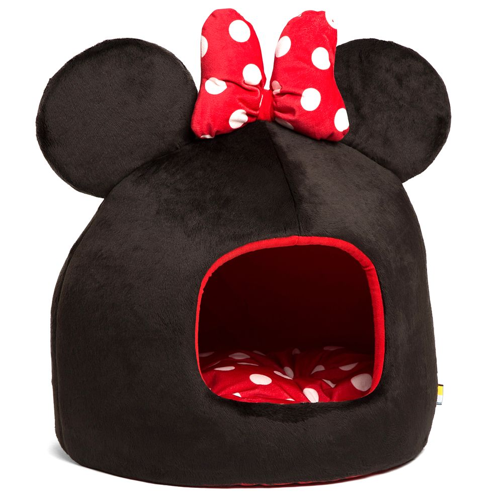 Minnie Mouse Pet Dome