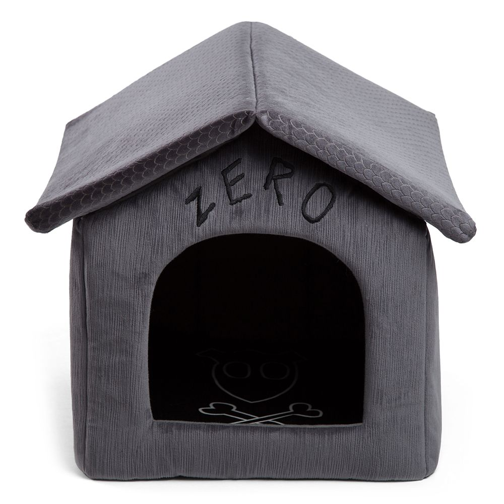 디즈니 할로윈 코스튬 Zero Dog House Pet Bed Disney