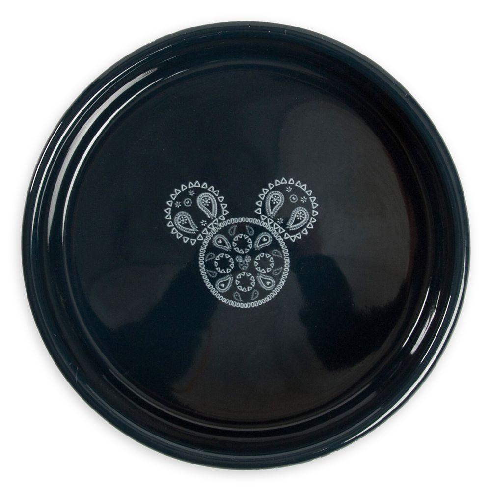 Mickey Mouse Bandana Dish for Pets