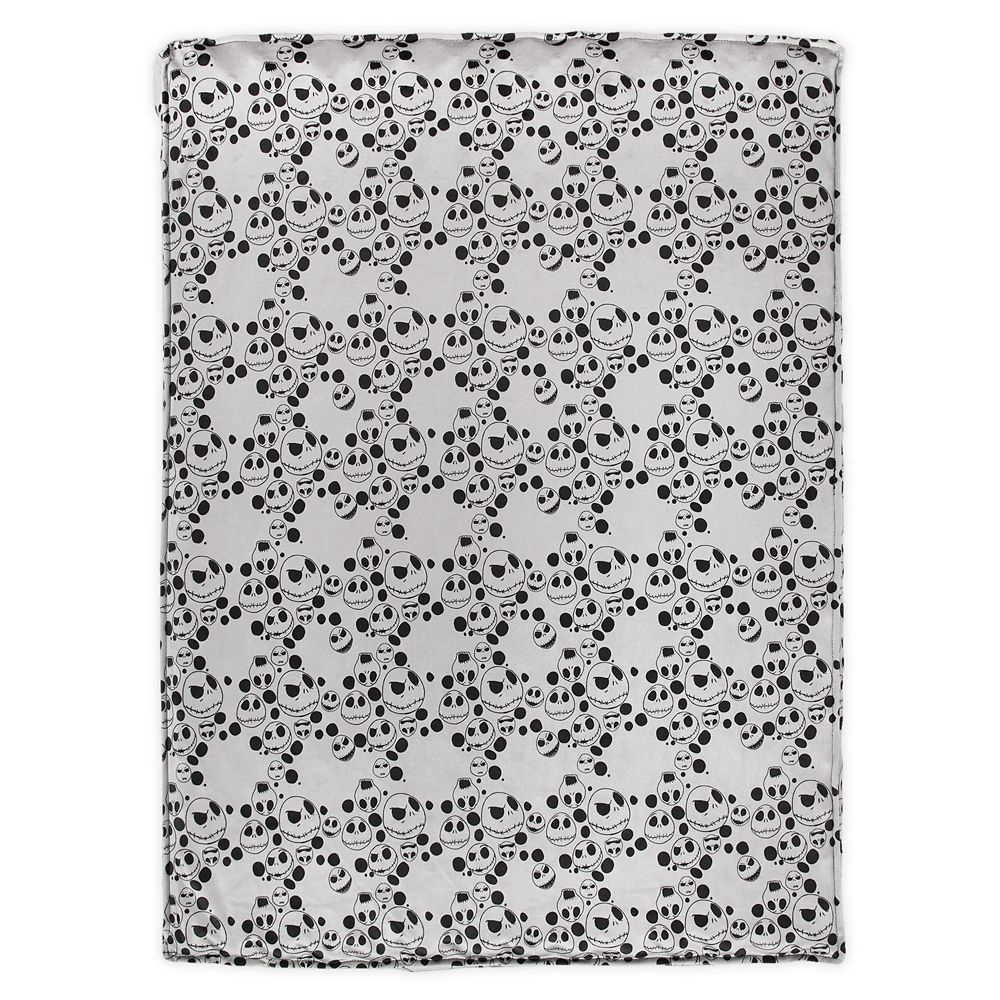 Jack Skellington Orthopedic Pet Mat – The Nightmare Before Christmas