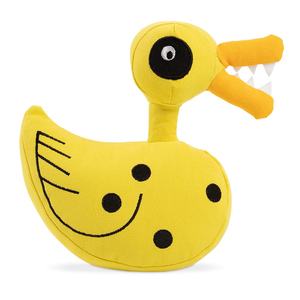 Toy Duck Pet Chew Toy – The Nightmare Before Christmas