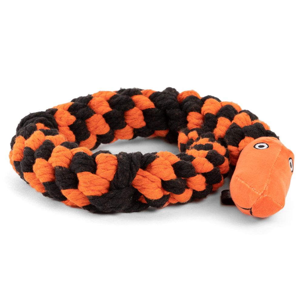 Snake Pet Chew Toy – The Nightmare Before Christmas